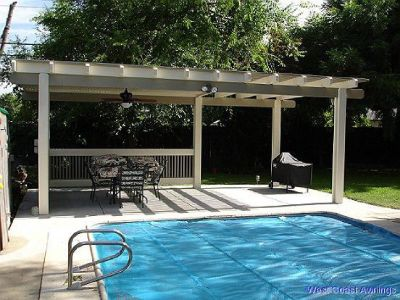 Prestigious Solid Aluminum Patio Cover Shop Sacramento