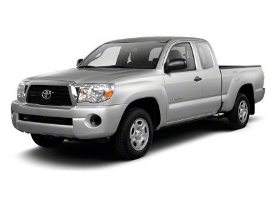 2010 Toyota Tacoma V6 (Not Given)