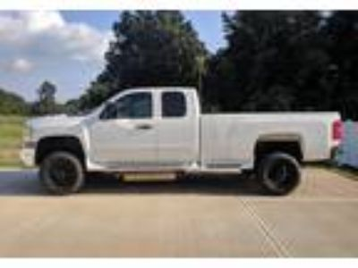2009 Chevrolet Silverado Truck in Raleigh, NC