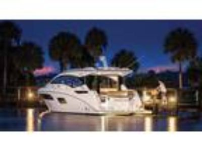41' Sea Ray 410 Sundancer 2016