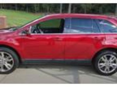2013 Ford EDGE SUV in Kimberly, AL