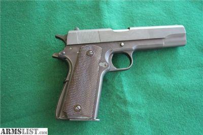 For Sale: Colt slide, 1911A1 Tight, NICE