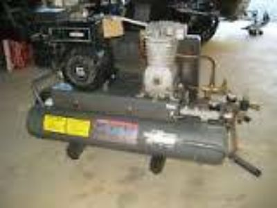 150PSI briggsstratton 5HP air compressor  OBO