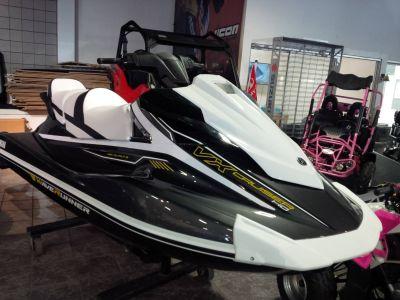 2018 Yamaha VX Cruiser HO 3 Person Watercraft Salinas, CA