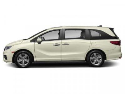 2019 Honda Odyssey EX-L (White Diamond Pearl)