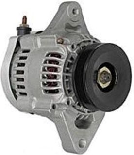 Find NEW ALTERNATOR JOHN DEERE GATOR HPX YANMAR 3TNE68 ENGINE REPLACES 119620-77202 motorcycle in Atlanta, Georgia, United States, for US $75.95