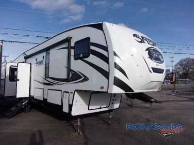2018 Forest River Rv Sabre 36BHQ