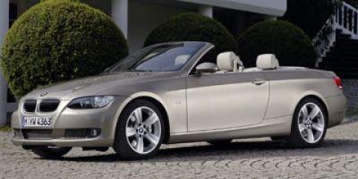 2007 BMW 3-Series 335i (Platinum Bronze Metallic)