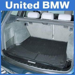 Purchase Genuine BMW X3 All Weather Cargo Trunk Liner Mat (2004-2010) - Black motorcycle in Roswell, Georgia, US, for US $63.00