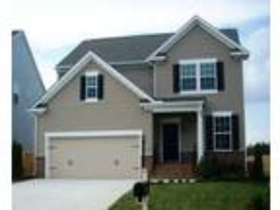 The Beechridge Magnolia Green by HHHunt Homes: Plan to be Built