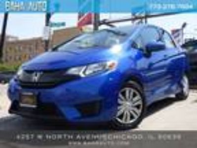 2017 Honda Fit LX for sale