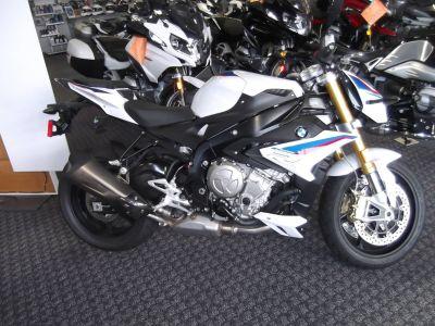2018 BMW S 1000 R Sport Motorcycles Boerne, TX