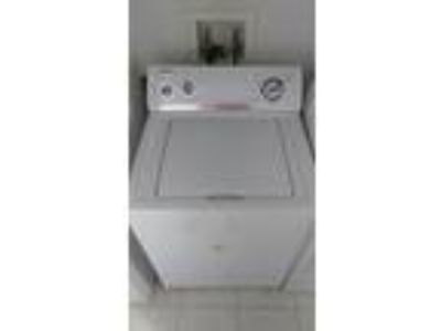 Extremely nice, like new Whirlpool washer