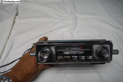 Sapphire III Radio