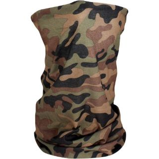 Purchase Zan Headgear Mens Fleece Lined Woodland Camo Motorcycle Snowmobile Motley Tubes motorcycle in Manitowoc, Wisconsin, United States, for US $14.48
