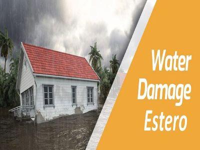 Water Damage Estero