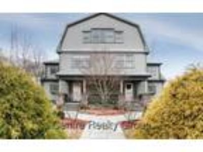 Newton Four BR 4.5 BA, Wonderful townhome was built in 2003.