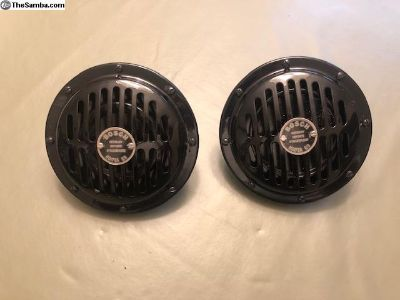 Bosch 6/3 and 6/4 tone restored horns