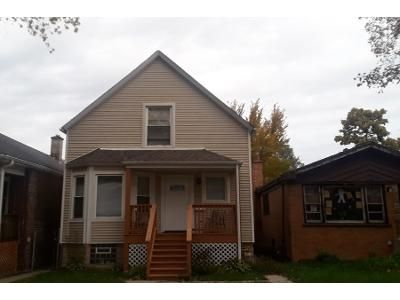 4 Bed 2 Bath Foreclosure Property in Chicago, IL 60619 - E 92nd St
