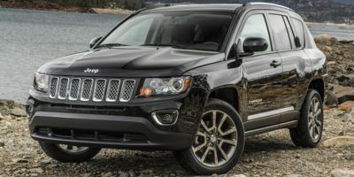 2017 Jeep Compass Sport (Deep Cherry Red Crystal Pearlcoat)