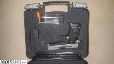 For Sale/Trade: sig P938 Ambi