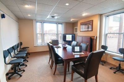 Get Office Space on Lease in Columbus
