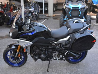 2019 Yamaha Tracer 900 GT Touring Motorcycles Clearwater, FL