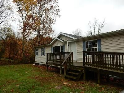 4 Bed 2 Bath Foreclosure Property in Solsberry, IN 47459 - N State Road 45