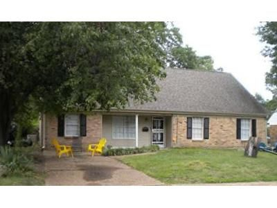 5 Bed 2.5 Bath Foreclosure Property in West Memphis, AR 72301 - Tulane Dr