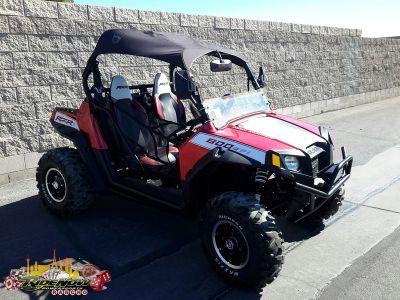 $7,499, 2011 Polaris Ranger RZR S 800 LE