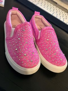 Brand New Toddler 7c Shoes