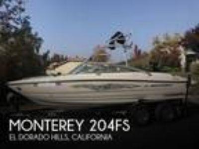 Monterey - 22