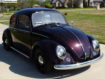 1964 Volkswagen Bug Custom