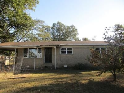 3 Bed 1 Bath Foreclosure Property in Wheatley, AR 72392 - 8th St
