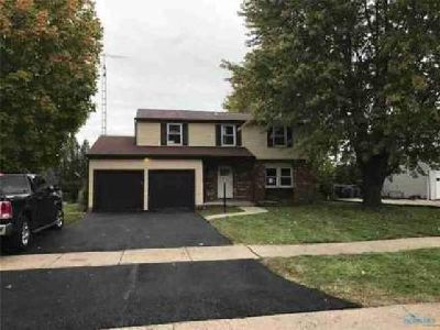 2510 Skagway Drive Northwood Four BR, Nicely renovated home with