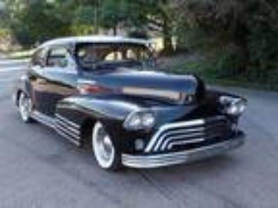1948 Chevrolet Fleetline 350 Auto