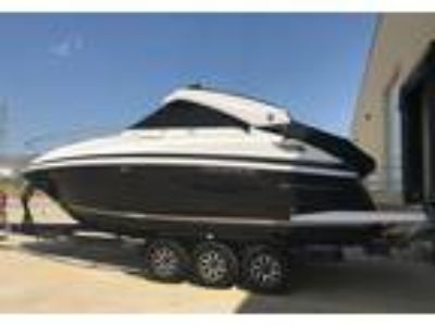 2017 Regal 28-Express Power Boat in Sandy, UT