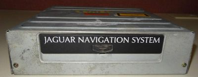 Buy 2000 JAGUAR S-TYPE NAVIGATION UNIT AND RECEIVER motorcycle in Harmony, Pennsylvania, US, for US $150.00