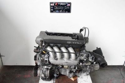 Buy 2000-05 JDM 2ZZ-GE TOYOTA CELICA COROLLA MATRIX 1.8L 2ZZ ENGINE 6SEEPD LSD TRANS motorcycle in Franklin Park, Illinois, United States, for US $2,645.99