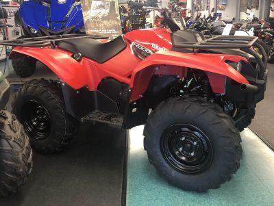 2018 Yamaha Kodiak 700 Utility ATVs Hobart, IN