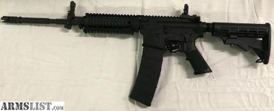 For Sale: Bushmaster Xm15-E2s .223 Rem