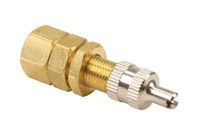 Buy VIAIR Air Inflation Valve 92839 motorcycle in Tallmadge, Ohio, US, for US $5.95