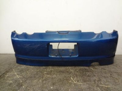 Sell JDM Honda Integra DC5 K20A Type R OEM Rear Bumper Lip Acura RSX 2002+ Bumper motorcycle in West Palm Beach, Florida, United States, for US $159.00