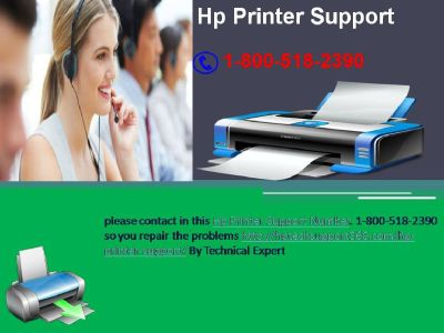 Does Hp Printer Support 1-800-518-2390 Deal With Complex Tech Issues?