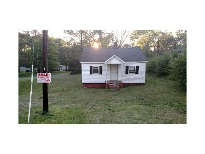 4 Bed 2 Bath Foreclosure Property in Chester, SC 29706 - Ashford St