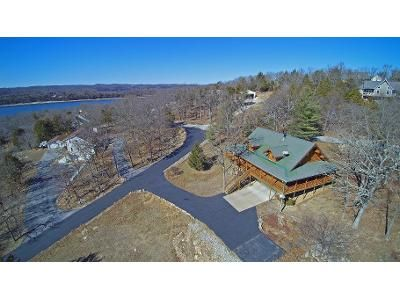 3 Bed 2 Bath Foreclosure Property in Galena, MO 65656 - Timberlake Cir