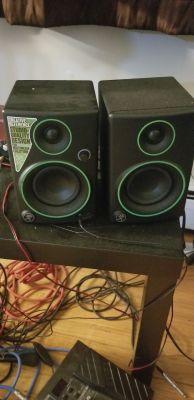 Studio speakers markie cr3
