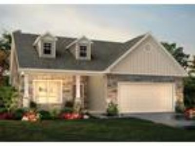 The Bayside by True Homes - Triad: Plan to be Built
