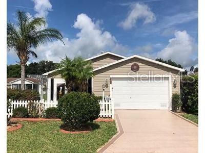 2 Bed 2 Bath Foreclosure Property in Lady Lake, FL 32162 - Blake Ln
