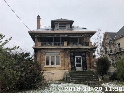 4 Bed 3 Bath Foreclosure Property in Cincinnati, OH 45220 - & 63 Erkenbrecher Ave